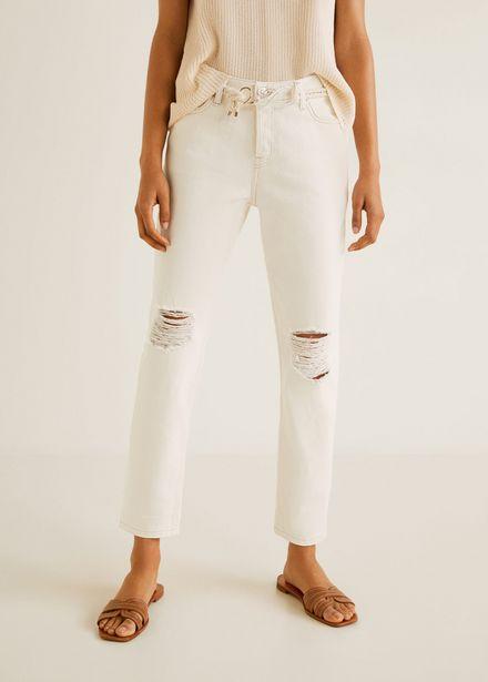 Oferta de Jeans relax por 9,99€