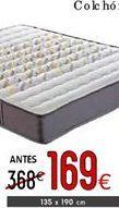 Oferta de Colchones Pikolin por 169€