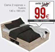 Oferta de Camas por 99€