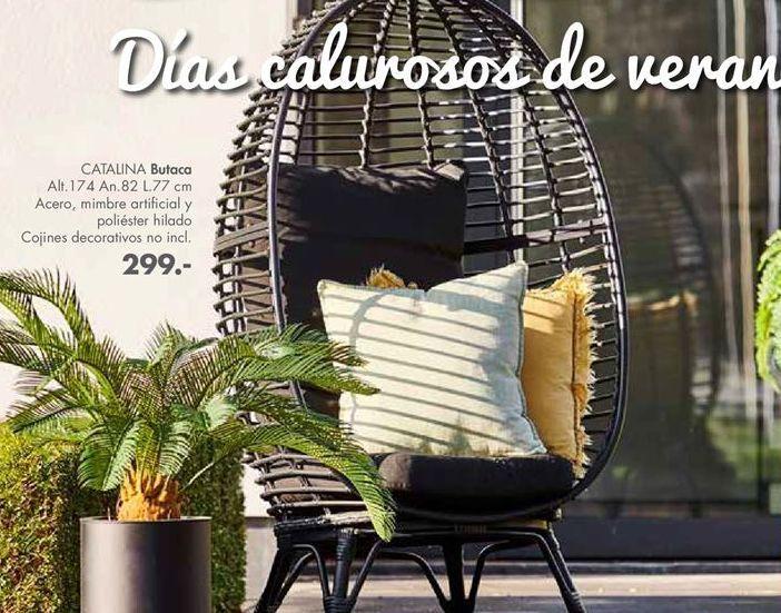 Oferta de Butaca CATALINA por 299€