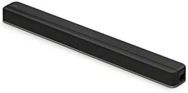 Oferta de Sony HT-X8500, Barra de Sonido 2.1 (Dolby Atmos, DTS:X, Subwoofer Integrado, Bluetooth, Graves Profundos, HDCP 2.3 para So... por 263€