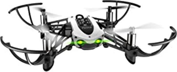 Oferta de Parrot Mambo Fly - Dron cuadricóptero (30 Km/h, 8 minutos de vuelo, programable) por 58,9€