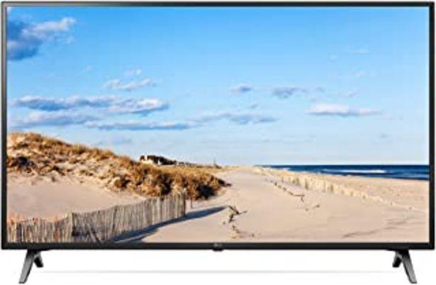 Oferta de Televisor 43UM7000PLA UHD STV IPS 1600PMI IA BT Quad LG por 362,41€
