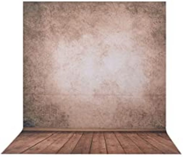 Oferta de Telón de Fondo de la Foto, 1.5 x 2 m BDDFOTO paño de fotografía de Fondo de fotografía Profesional, telón de Fondo de Color sólido Retro de impresión vívida, paño a Prueba de Polvo por 12,99€