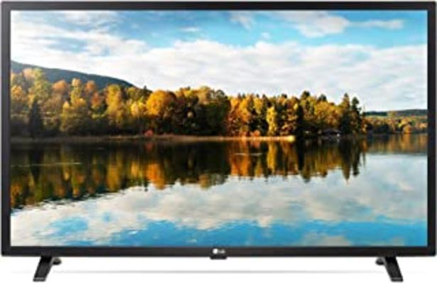 Oferta de LG 32LM630 Smart TV Works With Alexa por 219,9鈧�