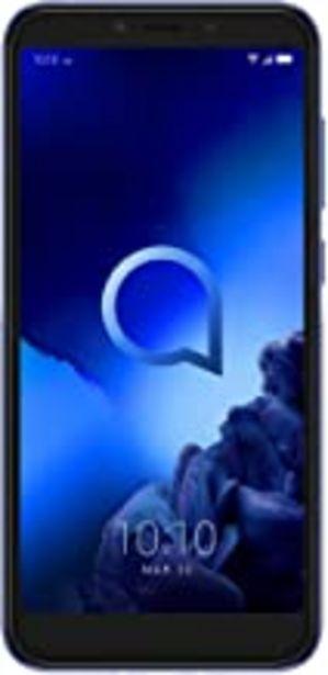Oferta de Alcatel 1S, Teléfono Móvil, 1, Azul por 85€