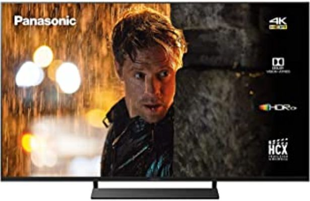 Oferta de Panasonic Televisor 58 TX-58GX800E UHD HDR10+ Dolbyatmos por 669€