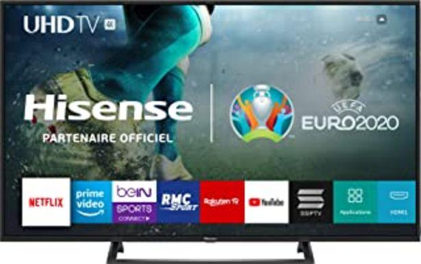 """Oferta de TELEVISOR 65B7300 65"""" LED 4K UHD VIDAA U SMODO HOWIFI HDMI USB Media HISENSE por 515,27€"""