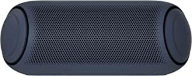 Oferta de LG XBOOM Go PL7 - Altavoz Bluetooth de 30W de Potencia con Sonido Meridian, autonomía 24 Horas, Bluetooth 5.0, protección ... por 164,99€