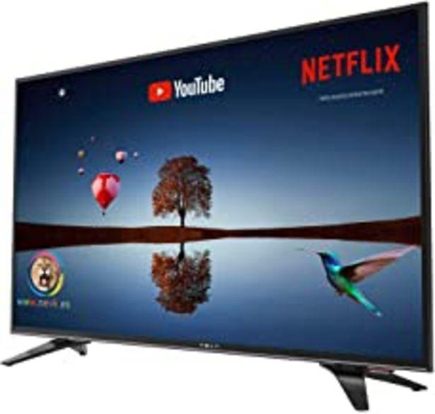 Oferta de Nevir NVR-9000-32RD2S-SM 32'' LED HD por 188€