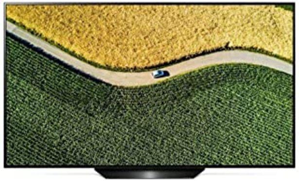 Oferta de LG TV OLED OLED55B9S por 1229,81€