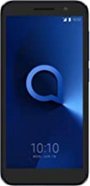 Oferta de Alcatel 5033D 1 2019, Smartphone, Azul por 49,01€