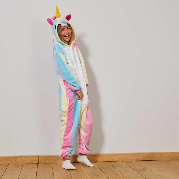 Oferta de Disfraz tipo mono de unicornio por 20€