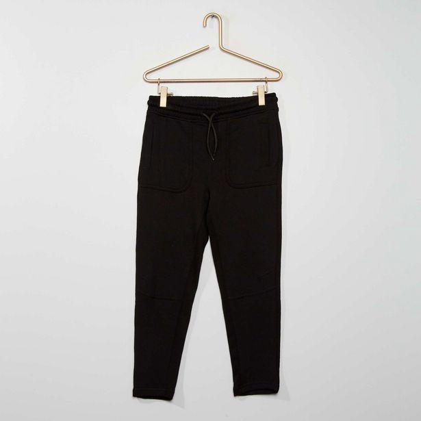 Oferta de Pantalón de jogging niño talla + por 8€
