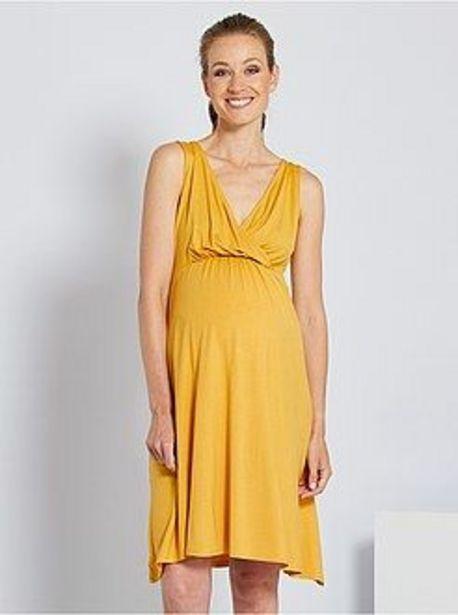 Oferta de Vestido premamá por 8€