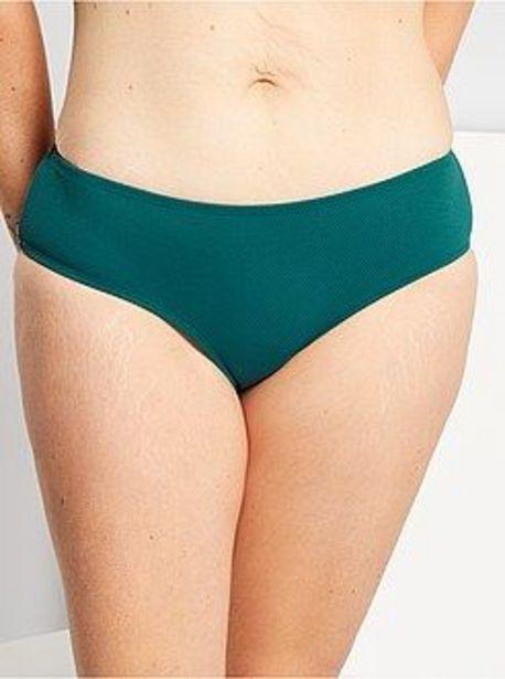 Oferta de Braguita de bikini tipo culote por 2€