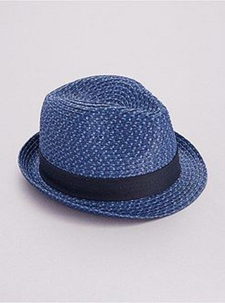 Oferta de Sombrero borsalino por 2€