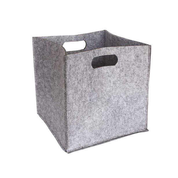 Oferta de Cubo de almacenaje por 5€
