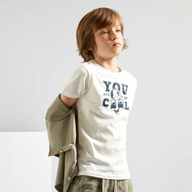 Oferta de Camiseta 'cool' por 1€