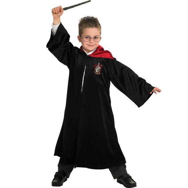 Oferta de Disfraz 'Harry Potter' por 25€