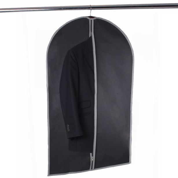 Oferta de Funda de ropa por 4€