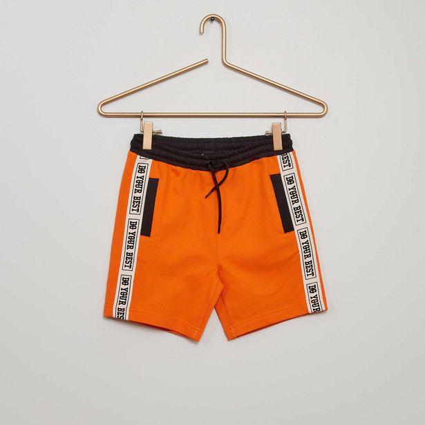 Oferta de Pantalón corto de felpa por 5€