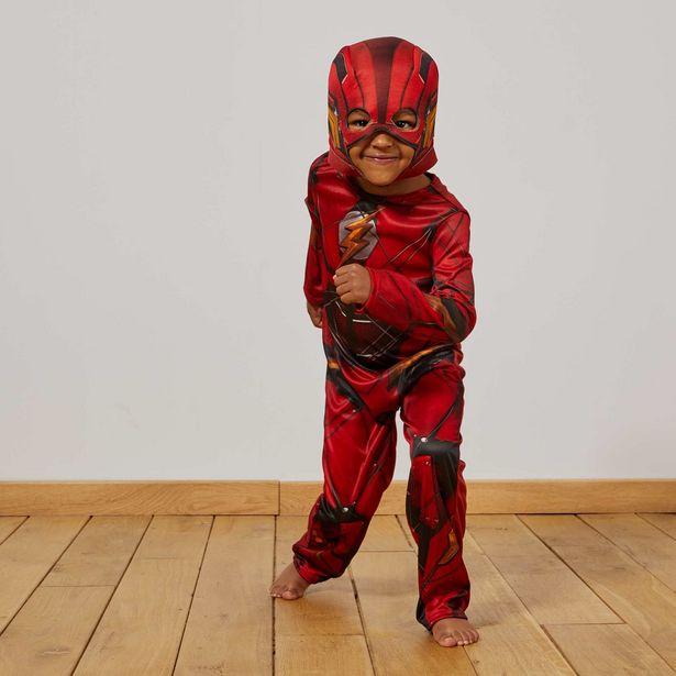 Oferta de Disfraz de 'Flash' por 25€