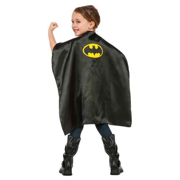 Oferta de Capa 'Batman' por 8€