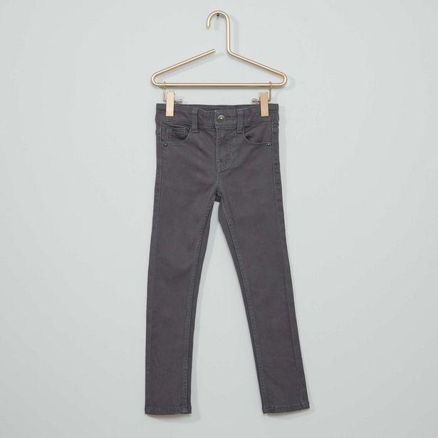 Oferta de Pantalón de sarga para niños talla - por 5€