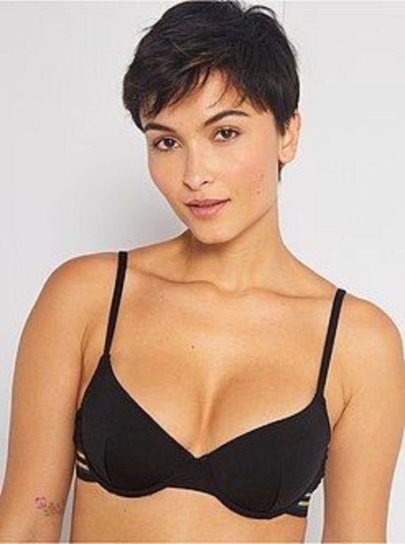Oferta de Sujetador de bikini con aros por 9€