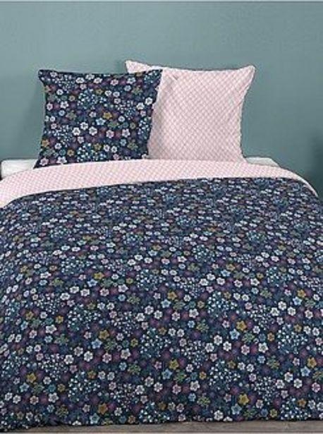 Oferta de Juego de cama de algodón orgánico por 25€