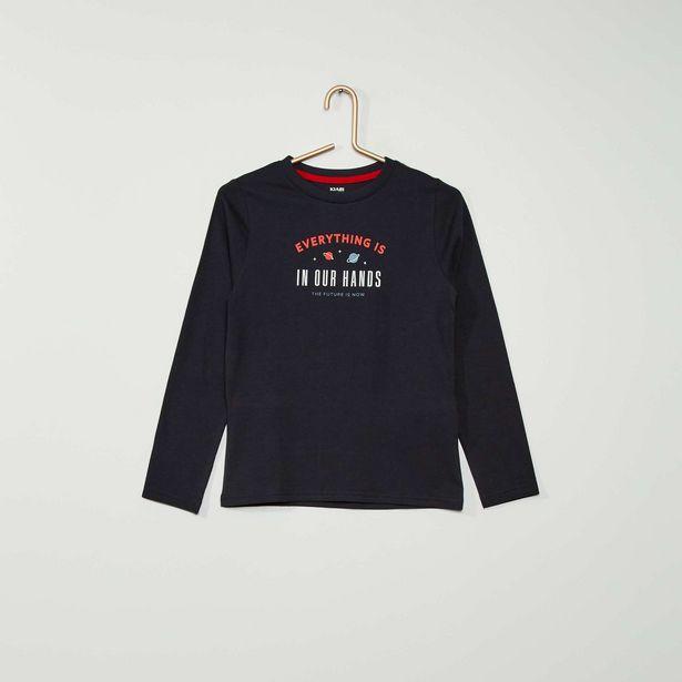 Oferta de Camiseta de manga larga por 3€