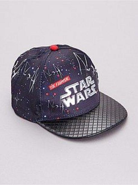 Oferta de Gorra 'Star Wars' de 'Disney' por 6€
