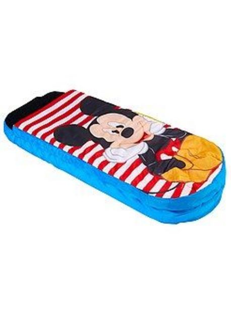 Oferta de Colchón hinchable 'Mickey Mouse' de Disney por 35€