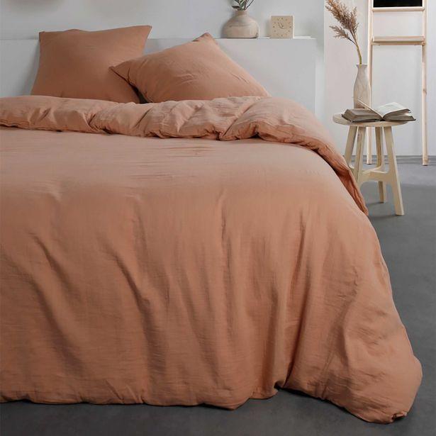 Oferta de Juego de cama de gasa de algodón por 35€