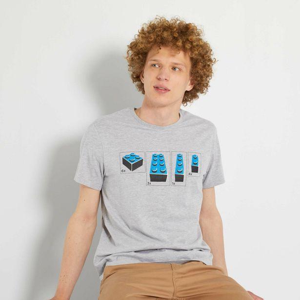 Oferta de Camiseta 'Lego' por 7€
