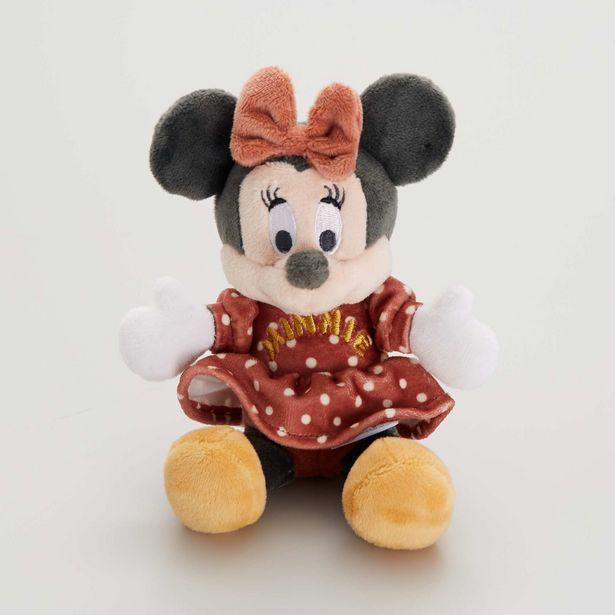 Oferta de Sonajero de peluche 'Minnie' por 9€
