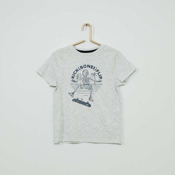 Oferta de Camiseta 'skate' por 1€
