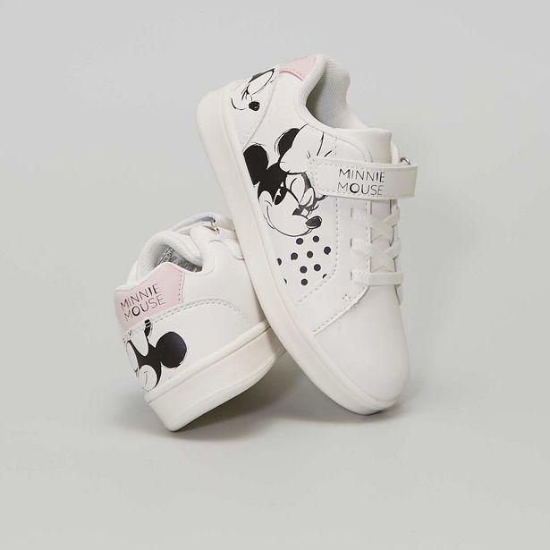 Oferta de Zapatillas deportivas 'Minnie' por 22€