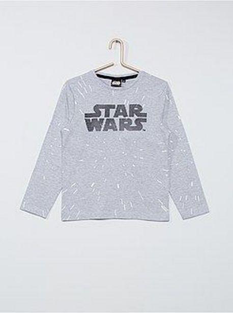 Oferta de Camiseta 'Star Wars' por 7€