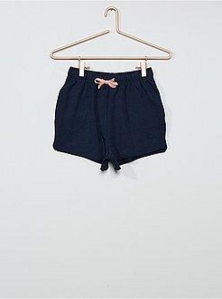Oferta de Short de pijama por 4€