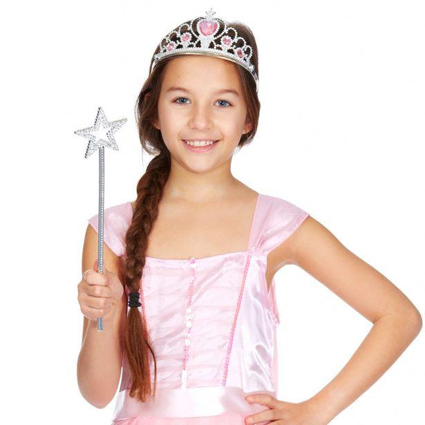 Oferta de Conjunto de princesa por 3€