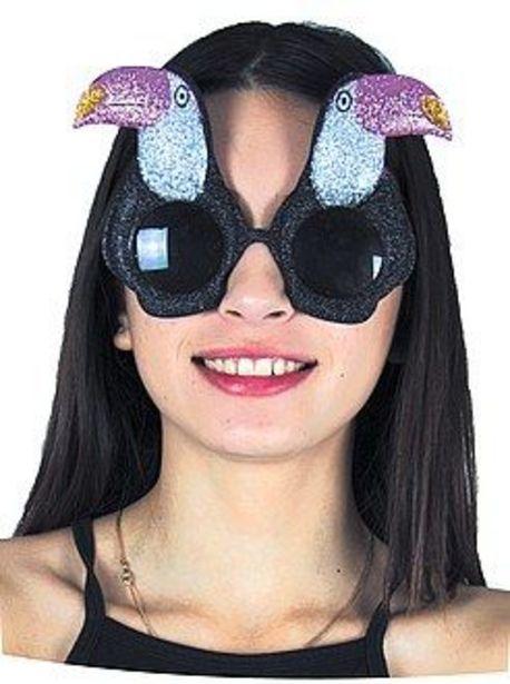 Oferta de Gafas tucán por 1€