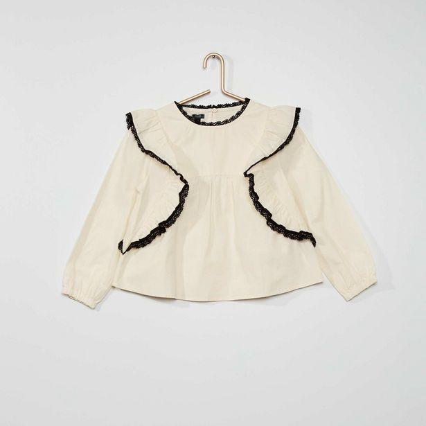 Oferta de Blusa por 10€