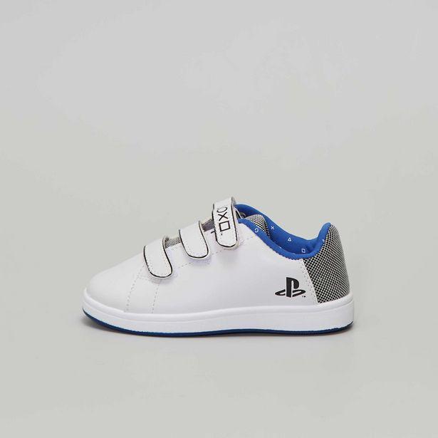 Oferta de Zapatillas 'PlayStation' por 20€