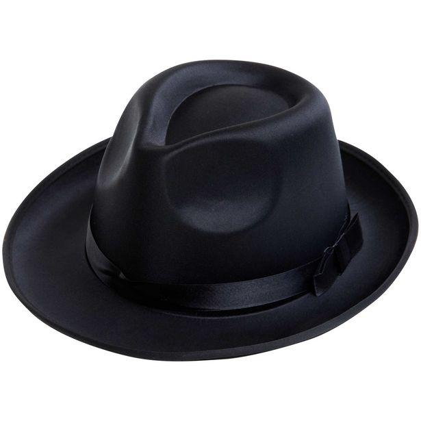 Oferta de Sombrero de efecto satinado por 5€