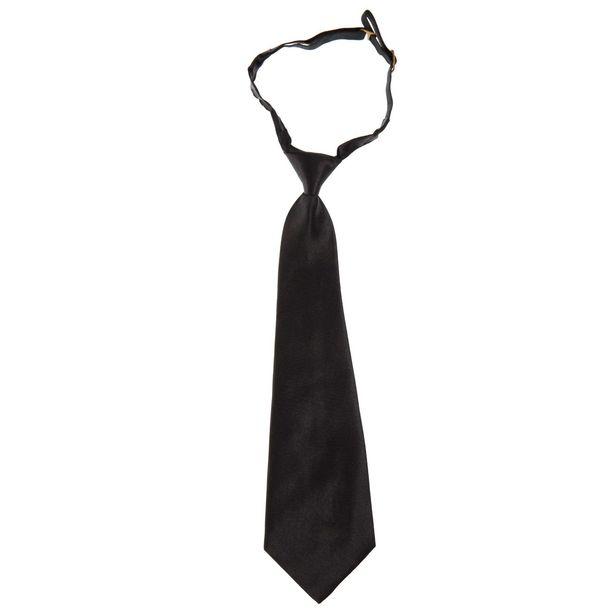 Oferta de Corbata lisa por 4€