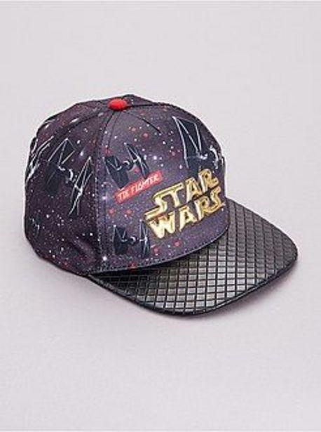 Oferta de Gorra 'Star Wars' de 'Disney' por 2€