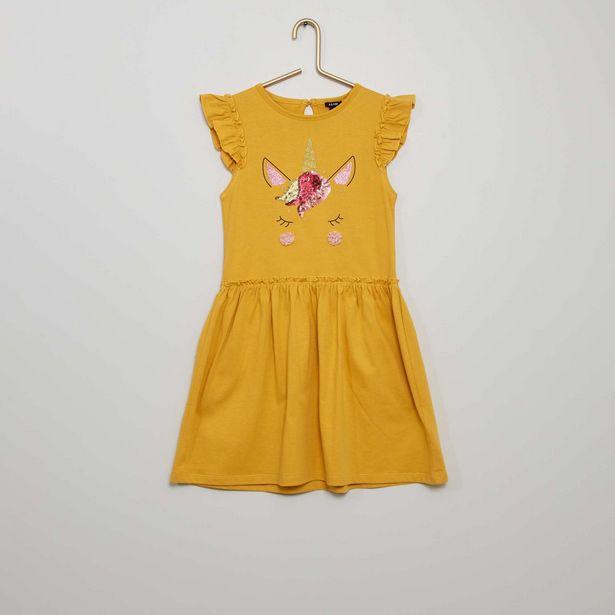 Oferta de Vestido 'unicornio' por 7€