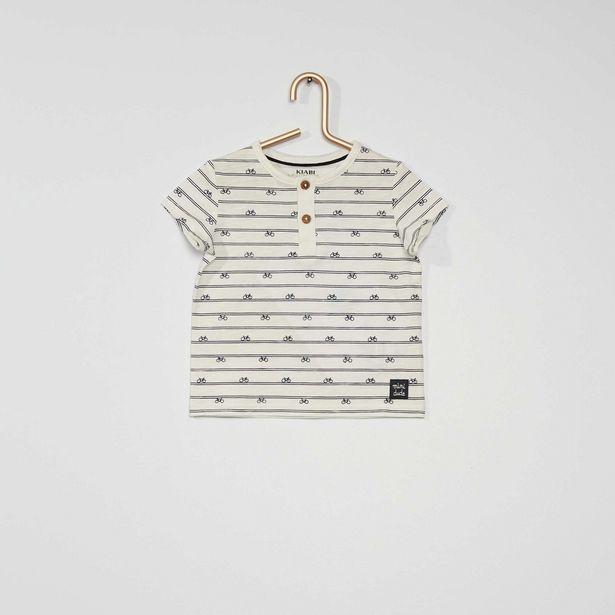 Oferta de Camiseta eco-concepción por 2€